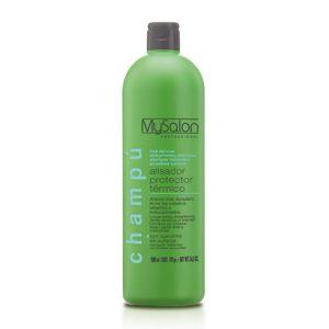 hair-Straightener-Shampoo