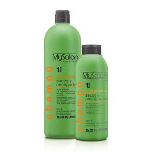 shampoo-dry-and-damaged-hair
