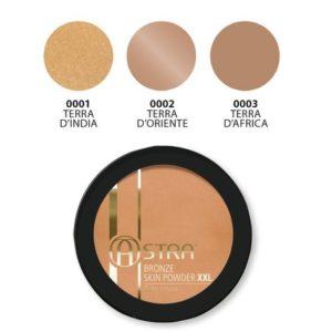 Bronze skin powder xxl 2