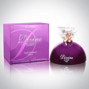 Divine Elixir