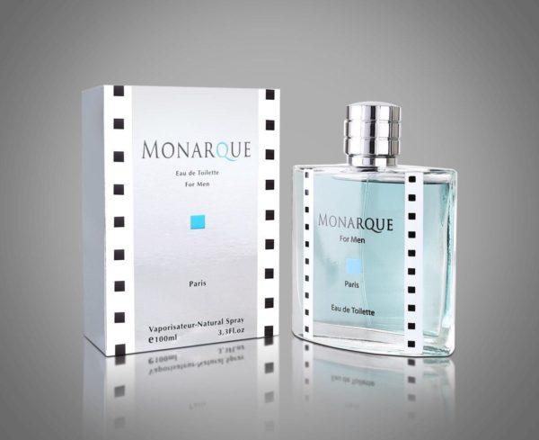 Monarque for men