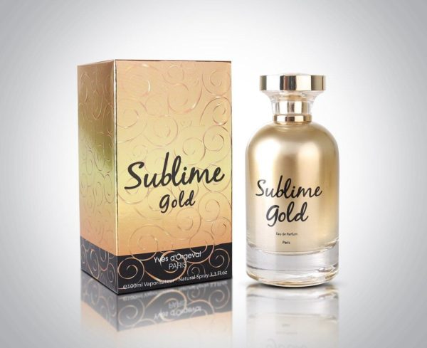 Sublime Gold