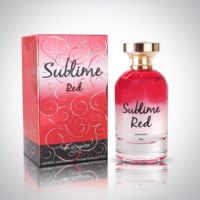 Sublime Red
