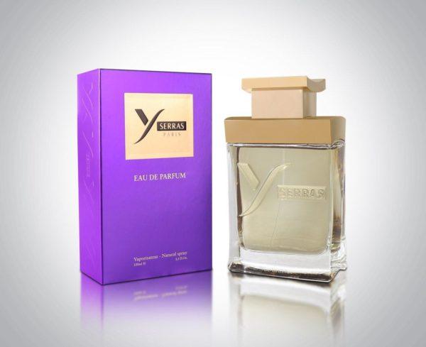 Y Seras S purple