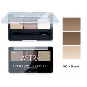 eyebrow lover kit