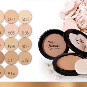 tyra_compact powder
