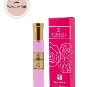 اسانس 30 میل Valentino Pink