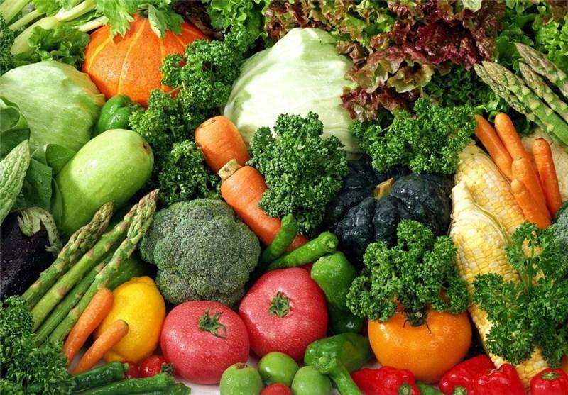 استفاده از سبزیجات در مراقبت از پوست