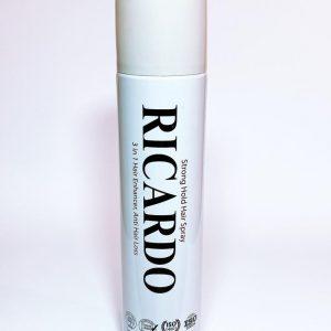 ricardo_hair spray