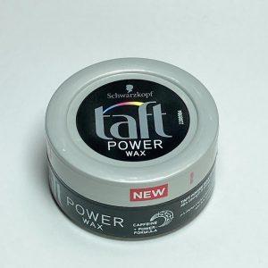taft_power wax