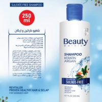 beauty_shampoo keratin