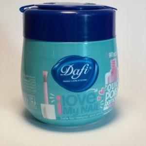 dafi_quick polish remover
