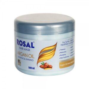 rosal-argan oil